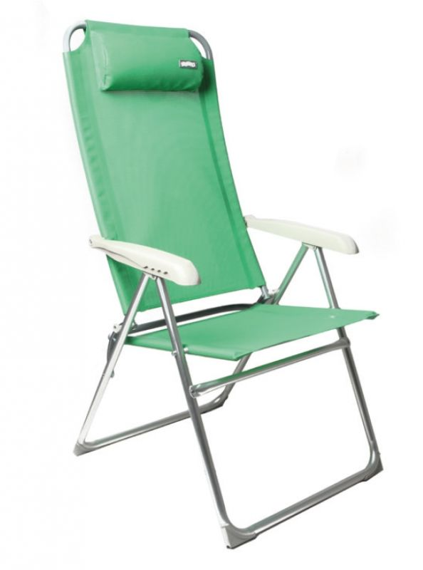 bravo folding camping chair biesse chrbss