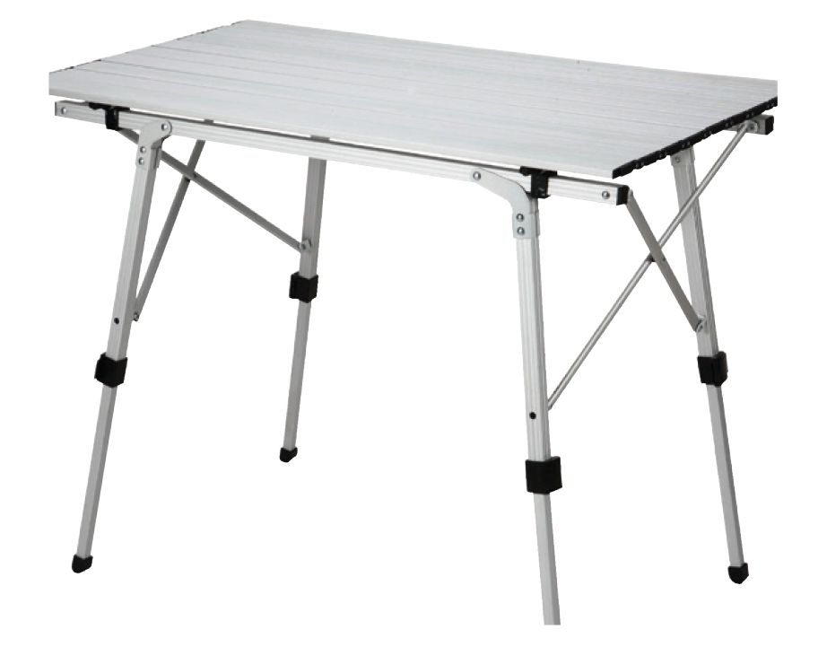 bravo folding camping table camp fox tblfox